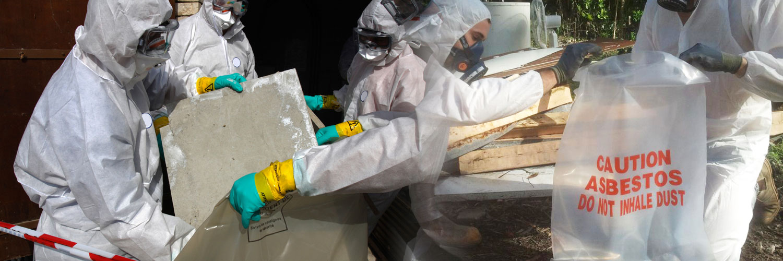 Kitchener-Waterloo Ontario Asbestos Removal
