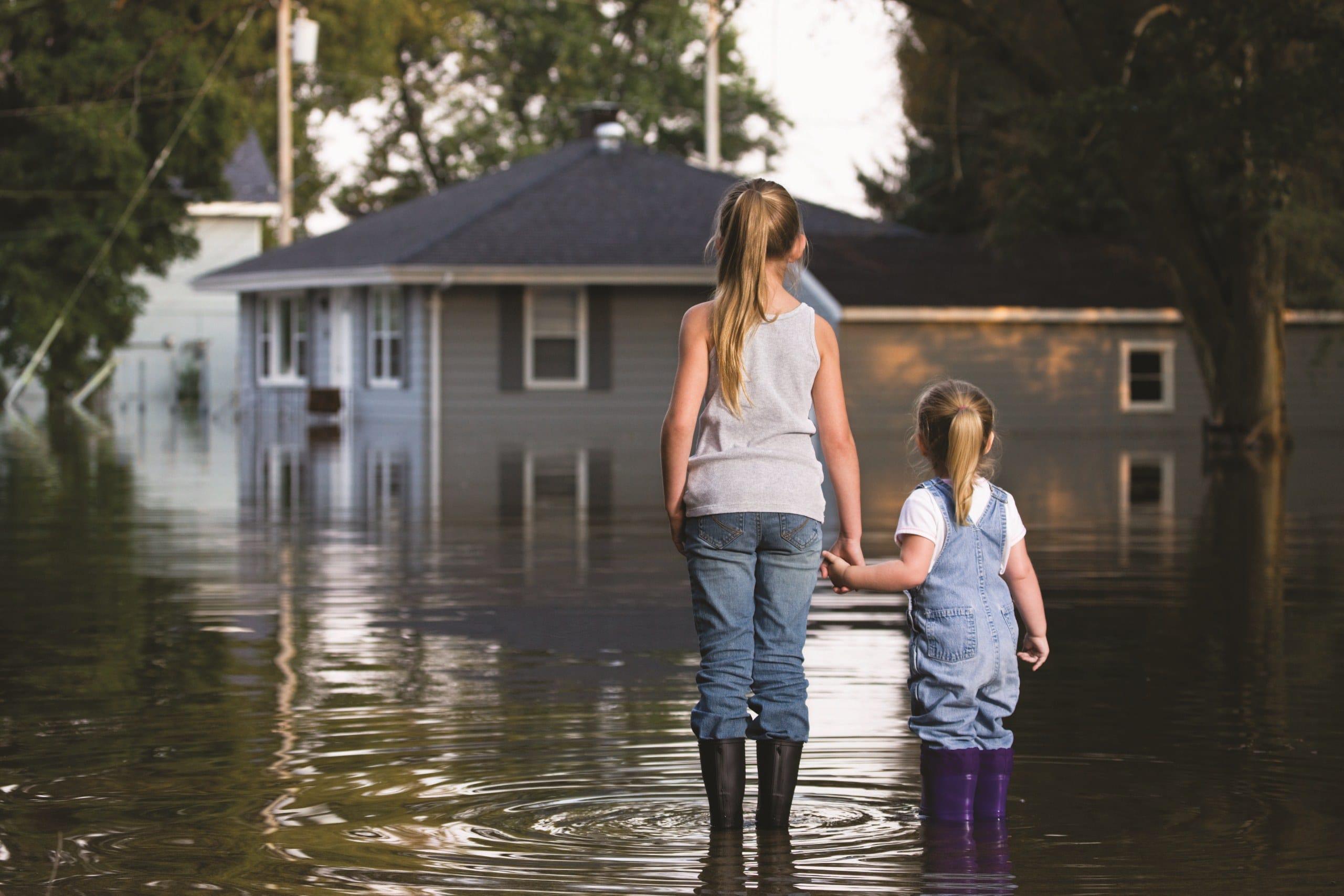 Kitchener-Waterloo Ontario flood damage repair